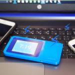 au「Wi-Fiルーター・W01」レビュー、使い心地やトラブルなど